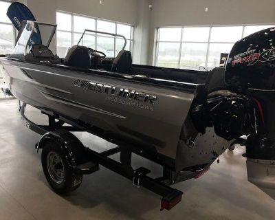 2021 Crestliner 1850 SUPER HAWK WT JS Boat Suamico, WI