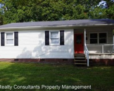 815 Dillard St, Greensboro, NC 27403 3 Bedroom House
