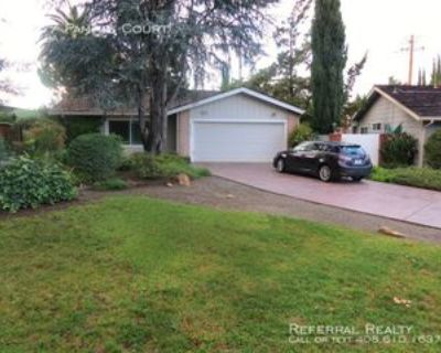 20167 Pampas Ct, Saratoga, CA 95070 4 Bedroom House