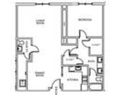 Lenox Village Apartments - 1 Bedroom 1.5 Bath