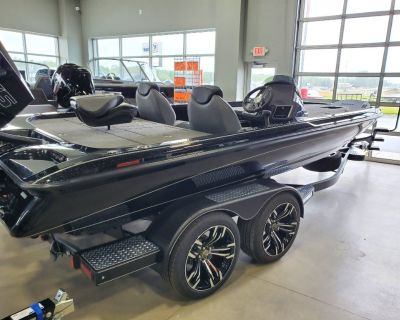 2021 Caymas CX 20 Bass Boat