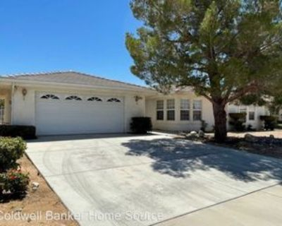 27401 Lakeview Dr, Helendale, CA 92342 2 Bedroom House