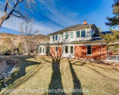 2621 5th St, Boulder, CO 80304 4 Bedroom House