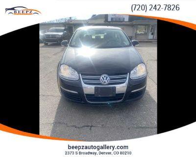 2010 Volkswagen Jetta for sale