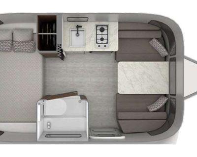 2022 Airstream Rv Caravel 16RB