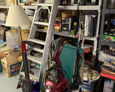 Tool Workshop Estate Salr