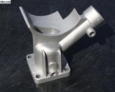 Cast Aluminum alternator Stand