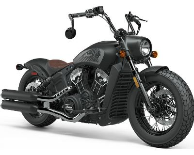2021 Indian Scout Bobber Twenty ABS Cruiser Waynesville, NC
