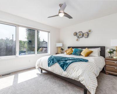 EXECUTIVE NEW HOME IN TRENDY KENSINGTON NEAR DOWNTOWN - Kensington