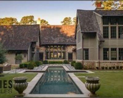 Downsizing A Fine Buckhead Estate