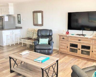 Oceanfront 3 Bedroom 2 Bath Duplex in Emerald Isle. - Emerald Isle
