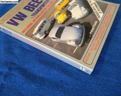 VW Beetle & Transporter Restoration Guide