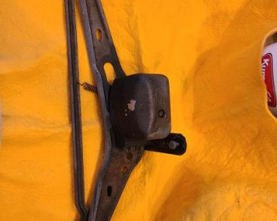 Windshield wiper assembly