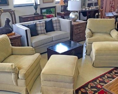 Collector s Estate Shop Sale this weekend!
