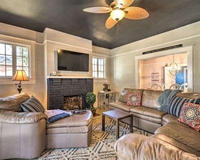 #353Midtown Historic Charm - Modern Luxury - Perfect Getaway - Washington Square