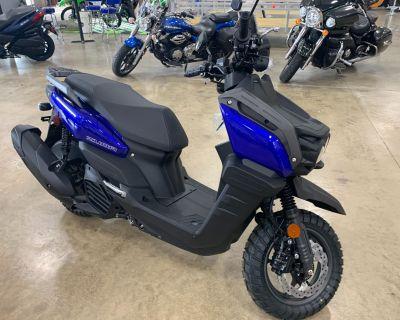 2022 Yamaha Zuma 125 Scooter Belvidere, IL