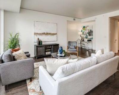 1750 Wewatta St, Denver, CO 80202 2 Bedroom Condo