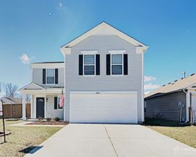 10955 Woods Dr, Ingalls, IN 46048 3 Bedroom House