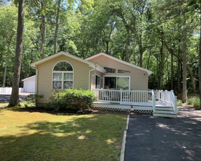 Newly remodeled 3 Bed, 2 Bath Single Family home 6 mi. outside of Ocean City, MD - Ocean Pines
