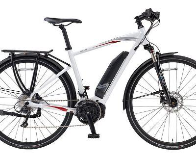 2018 Yamaha CrossConnect - Small E-Bikes Recreation Shawnee, KS
