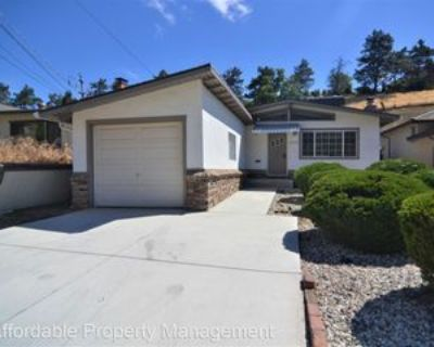 18834 Stanton Ave, Castro Valley, CA 94546 3 Bedroom House