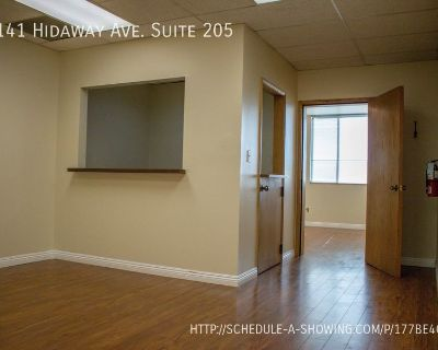 Medical Office Space Available in Santa Clarita!