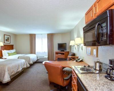 Candlewood Suites Chesapeake, an IHG Hotel - Western Branch North