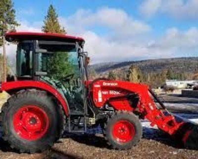 2021 Branson Tractors 5520C Tractors Cumming, GA