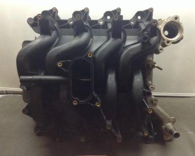 Ford 4.6/5.4l Intake Manifold (yl3e-9425-bd)(2l1e-6p013-ad)(c-9) #f24577
