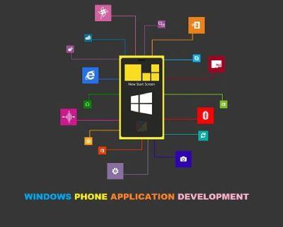 Windows Mobile Application Development Company