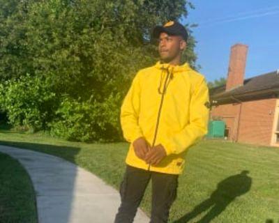 Myon, 20 years, Male - Looking in: Norfolk VA