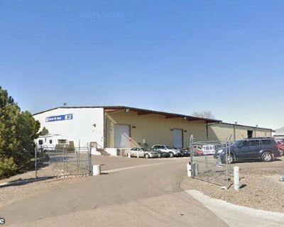 Light Industrial For Sale or Lease