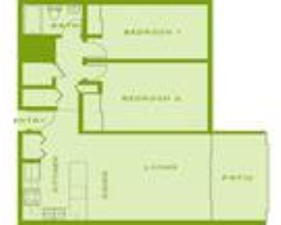 SUMMER HOUSE APARTMENTS - Plan B