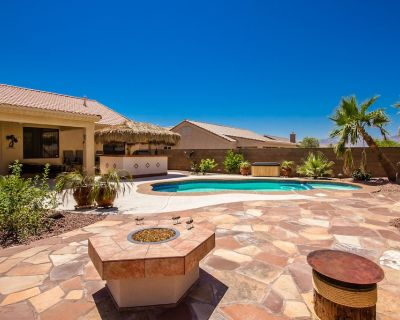 A great place to stay when visiting the Bullhead City-Laughlin Area. - Bullhead City