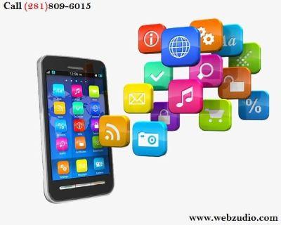 Mobile Application Development Houston