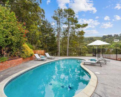 Impeccably designed luxury villa, perfect for your San Francisco coastal getaway - Park Pacifica