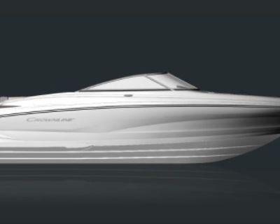 2022 Crownline 220SS