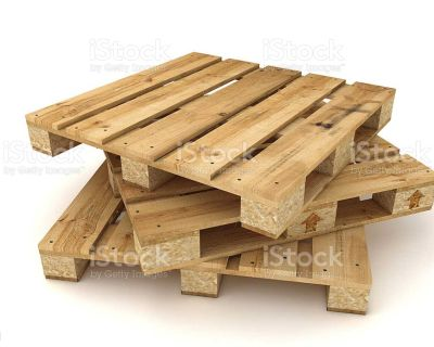 ISO free pallets