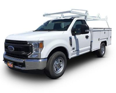 2020 FORD F350 Cab and Chassis Trucks Truck