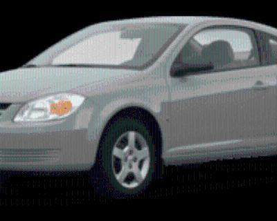 2008 Chevrolet Cobalt Sport
