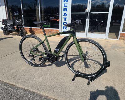 2021 Yamaha CrossCore - Medium E-Bikes Hendersonville, NC