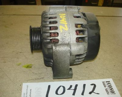 Pontiac Grand Prix Alternator 3.8l 99 00 01 02 03