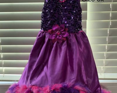 Size 4-6x costumes