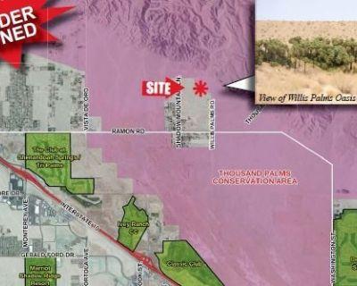 5.92 Acres Mixed Use Adjacent to Shenandoah Springs