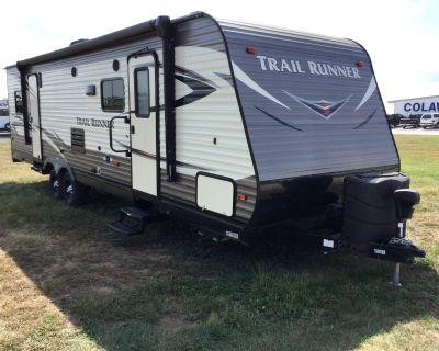 2019 Heartland Trail Runner 28TH