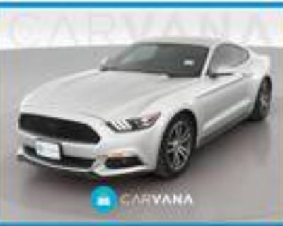 2016 Ford Mustang Silver, 35K miles
