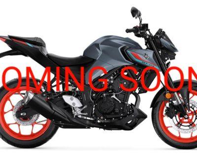 2021 Yamaha MT-03 Sport Evansville, IN