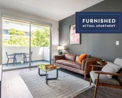 1410 W 5th St #3-144, Los Angeles, CA 90017 2 Bedroom Apartment