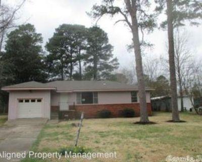 1515 Mill Rd, Jacksonville, AR 72076 3 Bedroom House