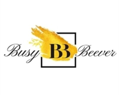 Busy Beever online auction